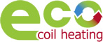 Eco Coil Heating - Renewable Energy Solutions in Scotland Logo